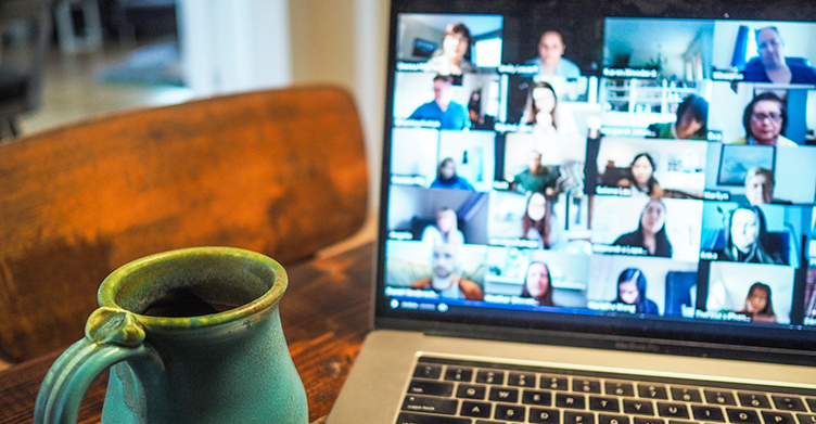 5 Virtual Meetings Best Practices for Zoom and Other Social Platforms